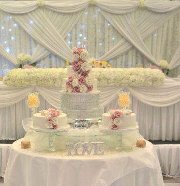 Zimbabwean wedding at The Hilton Bournemouth