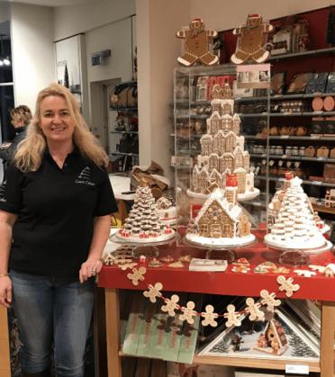 Christmas at Lakeland