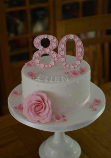 Birthday Cakes for Her, Womens Birthday Cakes, Coast Cakes