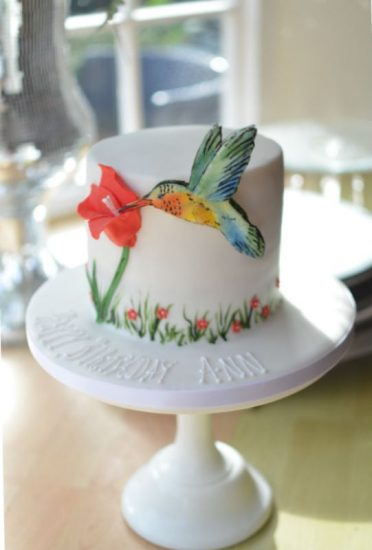 Birthday Cakes For Her Womens Coast