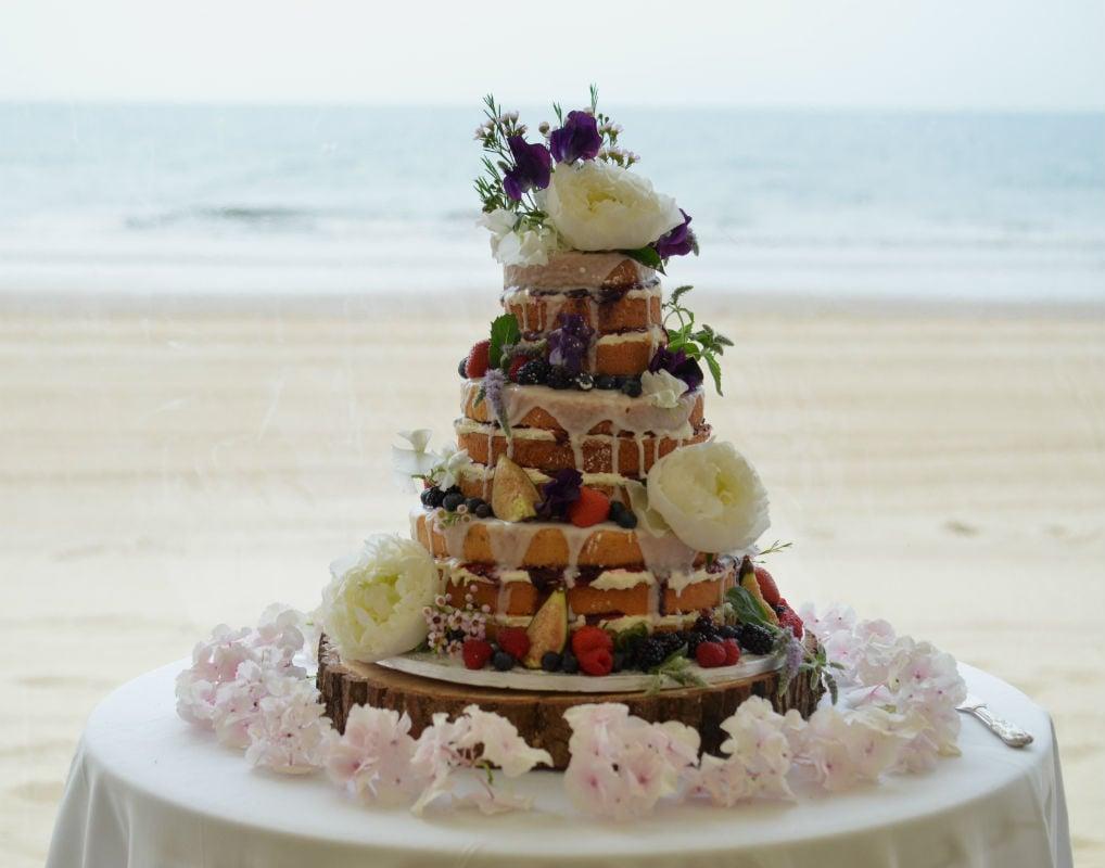 Beach Weddings Hampshire