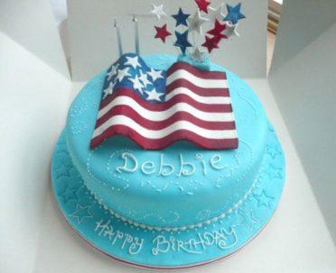 america-cake