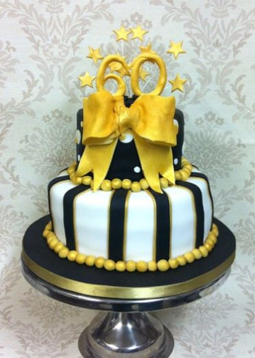 black-and-gold-cake-2