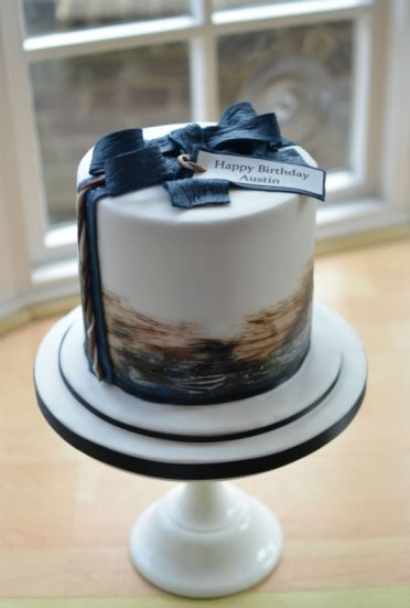 Birthday Cakes For Him Mens And Boys Coast