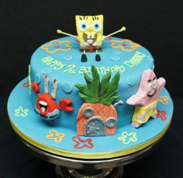 cakes June 2011 556