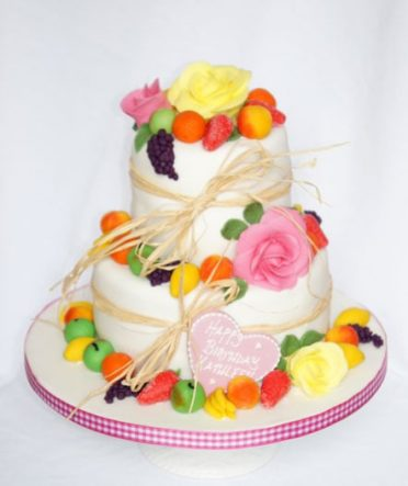 fruit-flowers-cake-2