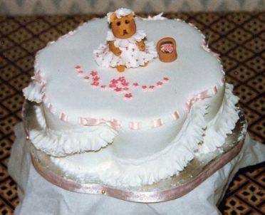hamster-cake