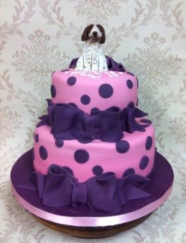 pink-purple-dots-cake