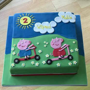 Birthday Cakes Novelty Birthday Cakes Hampshire And Dorset Coast Cakes