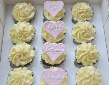 Vegan\gluten free cupcakes