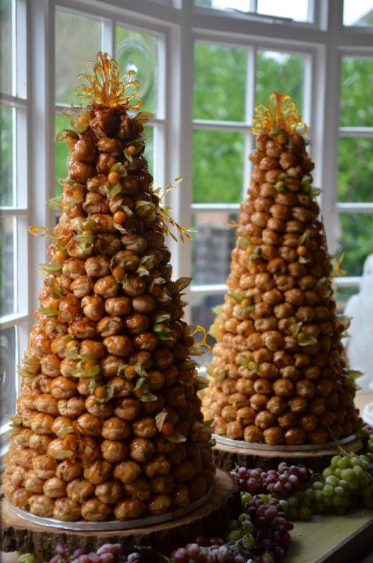 Manor Hotel Yeovil Christmas Menu