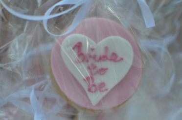 Hen party cookies