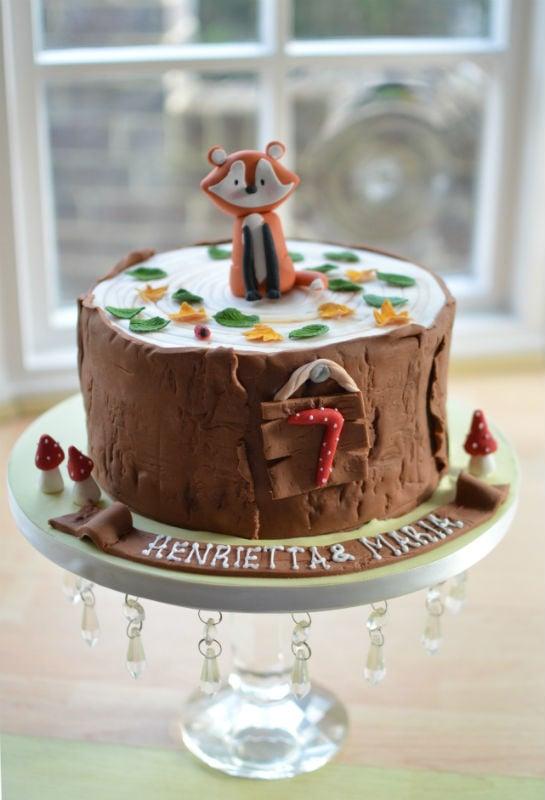 Birthday Cakes Novelty Birthday Cakes Hampshire And