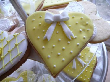Wedding Cookies please see cookies page